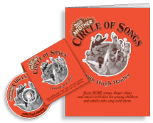 Still ANOTHER Circle of Songs CD/Songbook package
